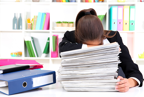 Workplace Negligence